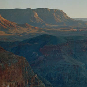 Grand Canyon - Toroweap